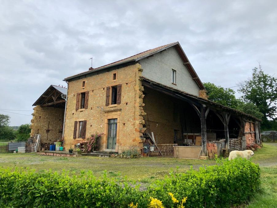 Vente Maison St gaudens  128 500 €