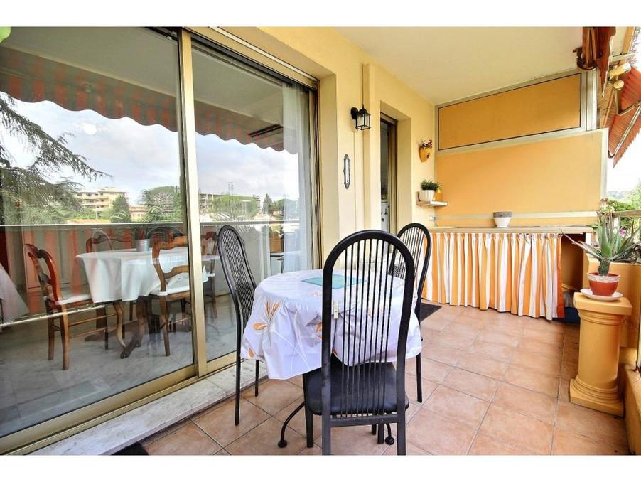 Vente Appartement Cagnes sur mer  145 000 €