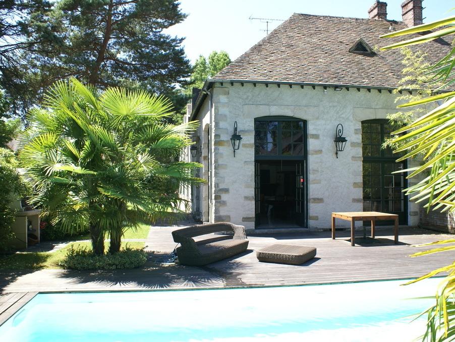 Vente Maison CELY  695 000 €