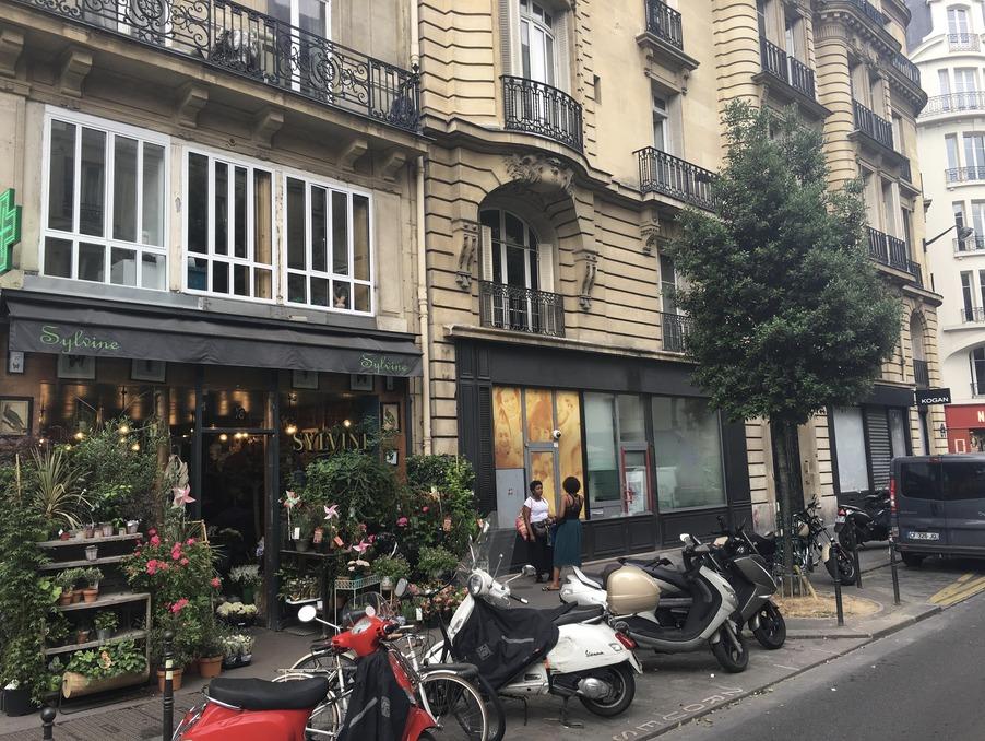 Location Local PARIS 3EME ARRONDISSEMENT 4 750 €