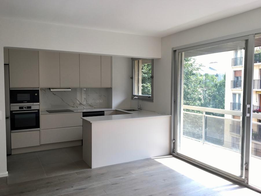 Location Appartement NEUILLY SUR SEINE 3 200 €