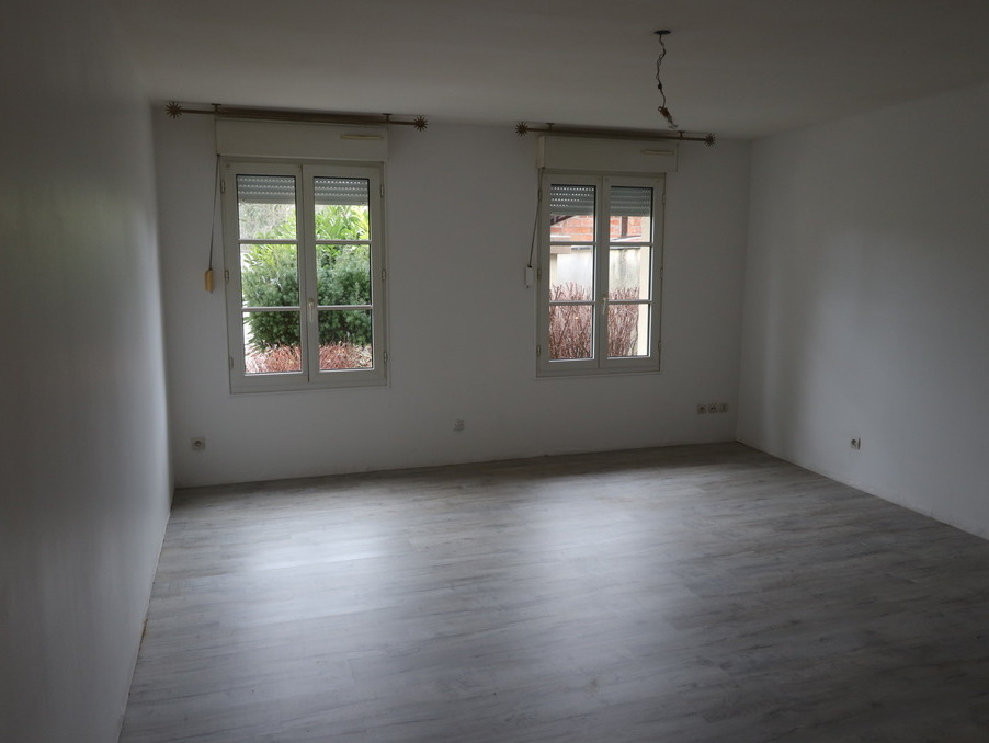Location Appartement TAVERNY  650 €