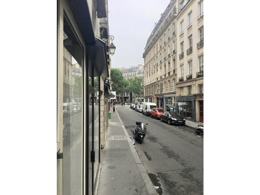 Location Local PARIS 3EME ARRONDISSEMENT 1 200 €