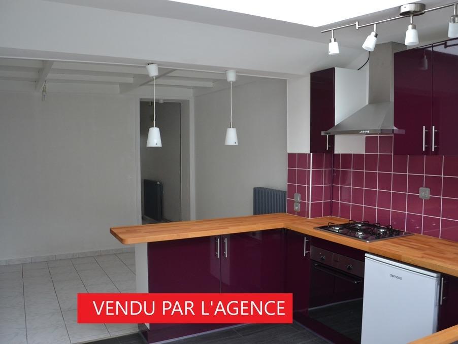 Vente Maison MONS BAROEUL  203 000 €