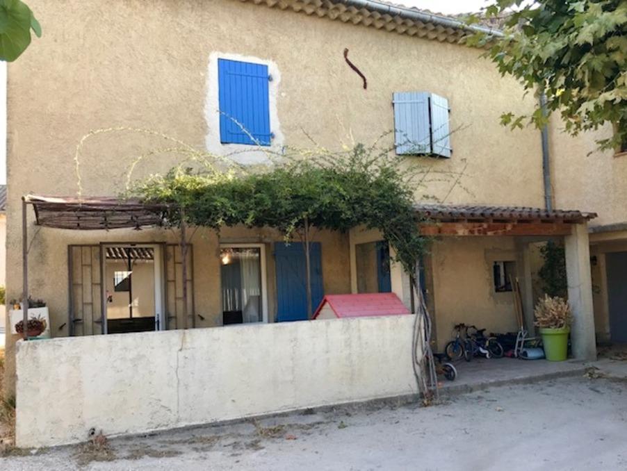Vente Maison CHATEAUNEUF DE GADAGNE  250 000 €