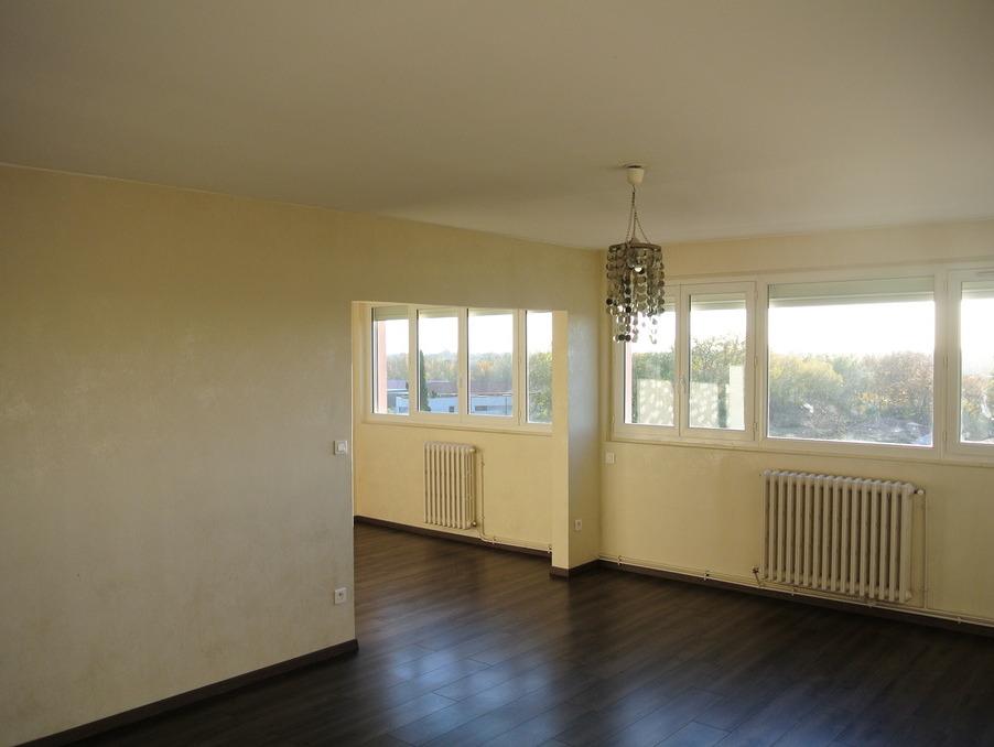 Location Appartement CASTELGINEST  620 €