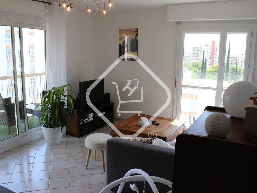 Vente Appartement  3 chambres  MARSEILLE 10EME ARRONDISSEMENT  171 000 €