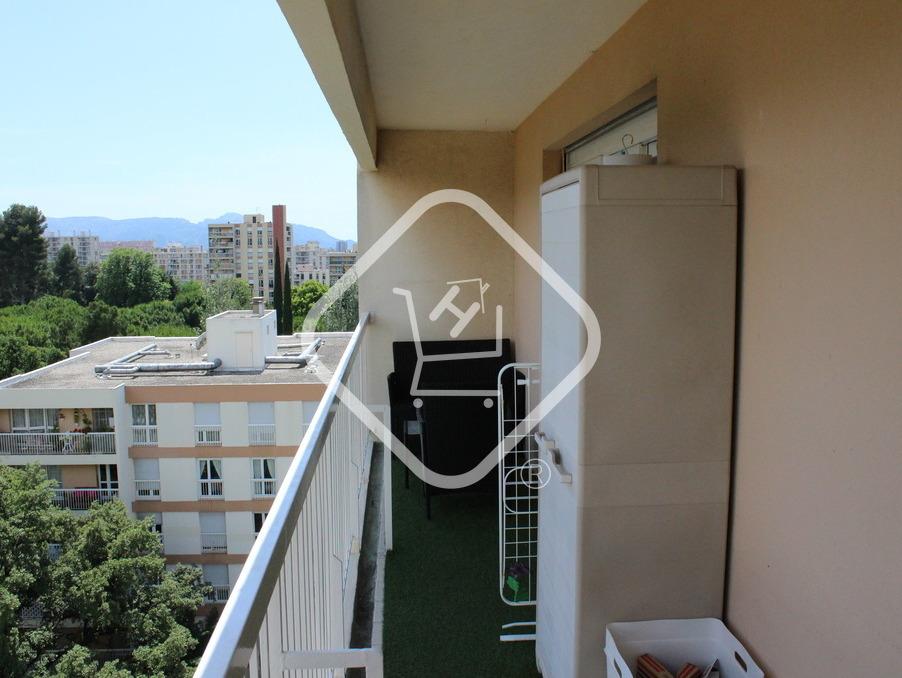 Vente Appartement MARSEILLE 10EME ARRONDISSEMENT 8