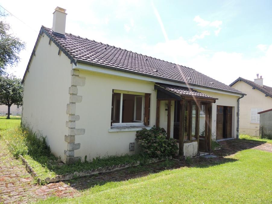 Vente Maison COURTOMER 93 100 €