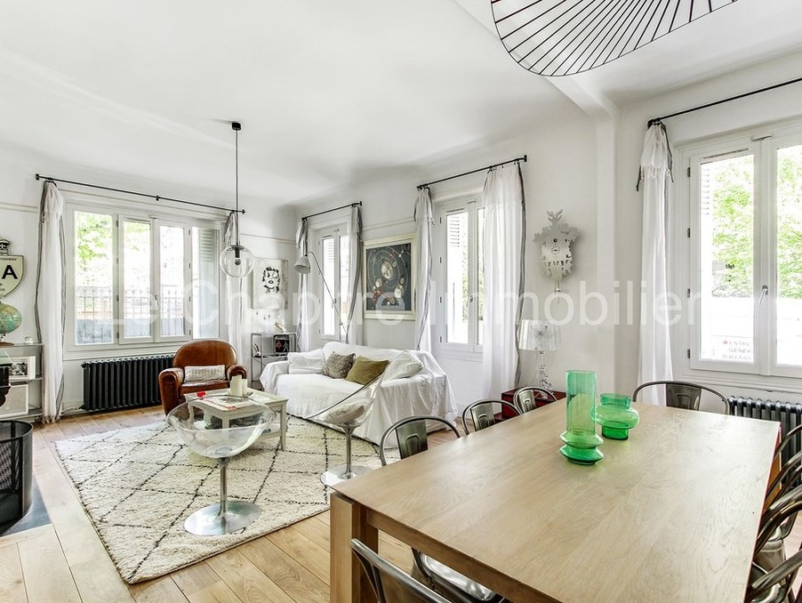 Vente Maison PARIS 16EME ARRONDISSEMENT 2