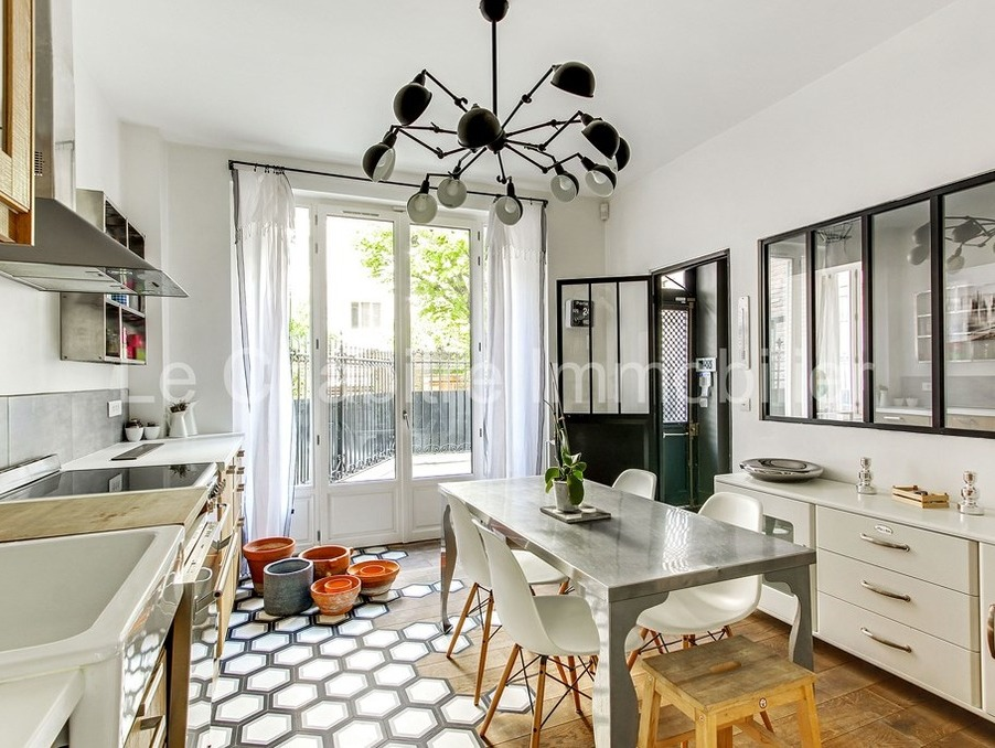 Vente Maison PARIS 16EME ARRONDISSEMENT 3