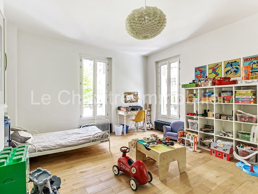 Vente Maison PARIS 16EME ARRONDISSEMENT 8