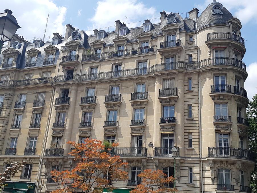 Vente Appartement PARIS 17EME ARRONDISSEMENT  199 500 €