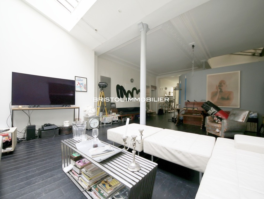Vente Maison PARIS 18EME ARRONDISSEMENT 4