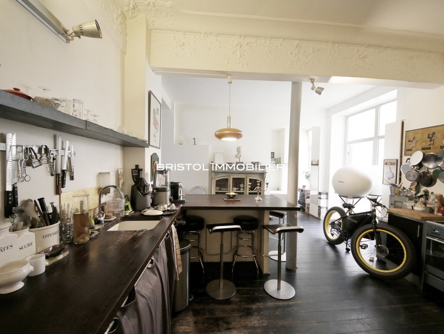 Vente Maison PARIS 18EME ARRONDISSEMENT 8