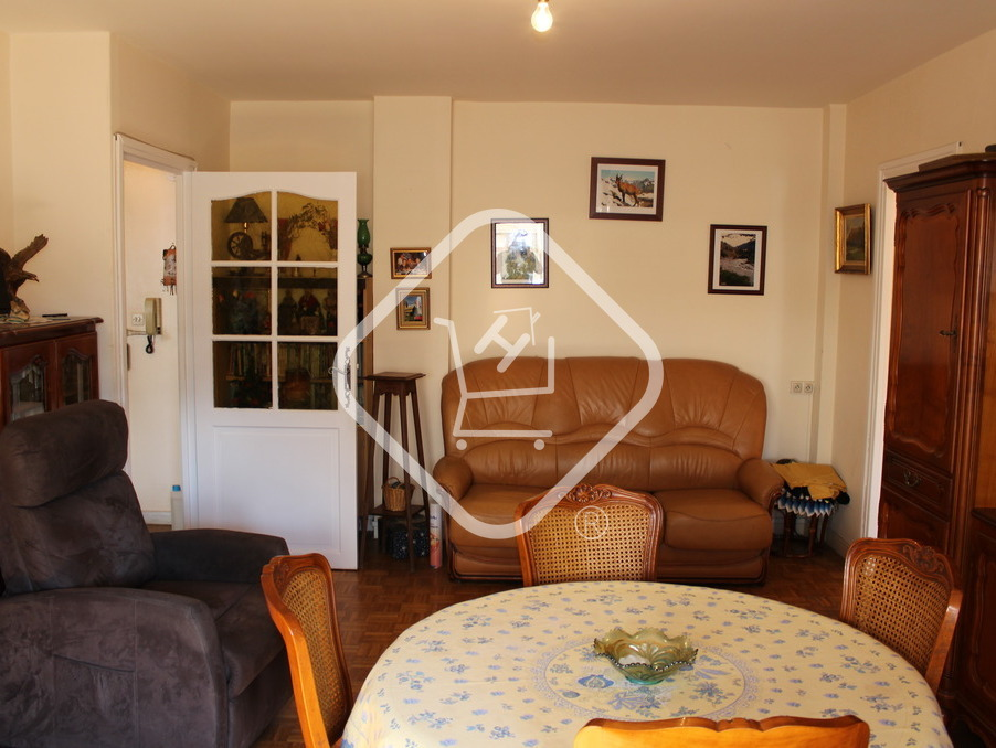 Vente Appartement  1 chambre  MARSEILLE 8EME ARRONDISSEMENT  119 000 €