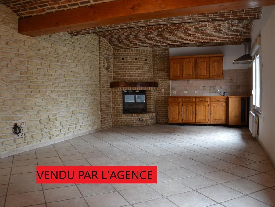 Vente Maison  3 chambres  LILLE  142 000 €