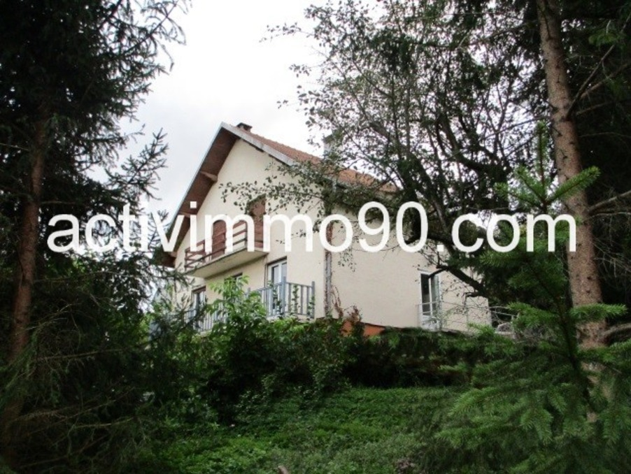 Vente Maison MONTBELIARD  169 700 €