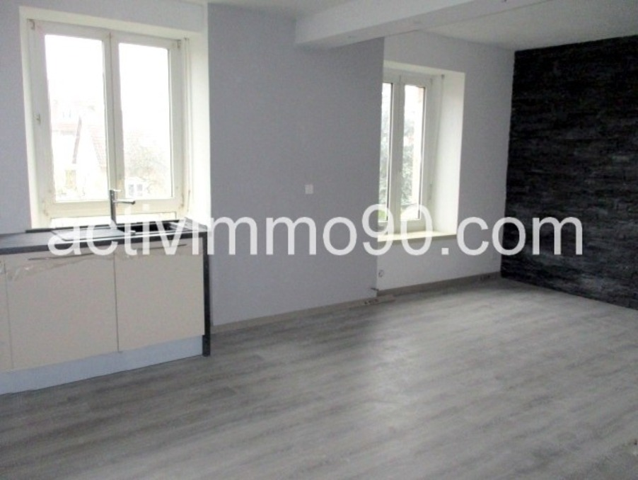 Vente Appartement BELFORT 3
