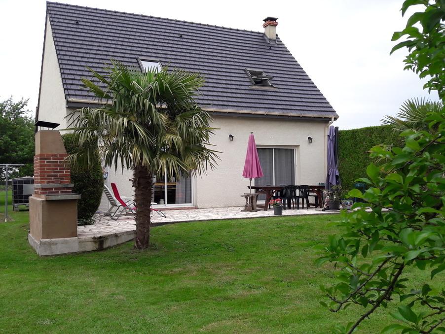 Vente Maison ST OUEN DE THOUBERVILLE  239 000 €