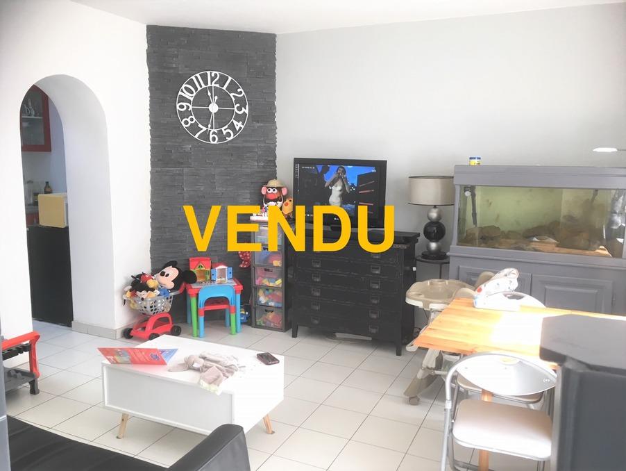 Vente Maison ETAPLES 95 000 €