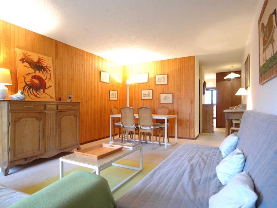 Vente Appartement  avec cave  COURCHEVEL   445 000 €