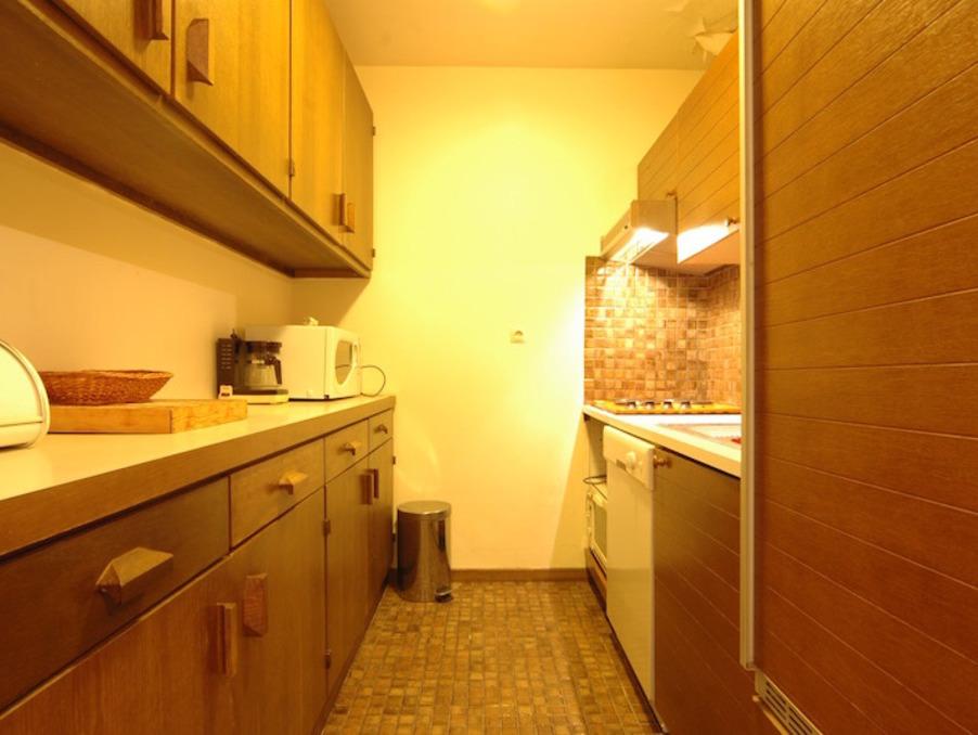 Vente Appartement COURCHEVEL  2