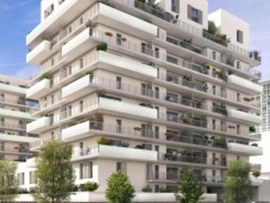 Vente Neuf TOULOUSE  153 000 €