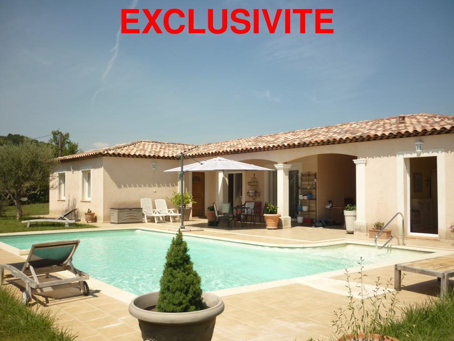 Vente Maison  avec jardin  CUERS  475 000 €