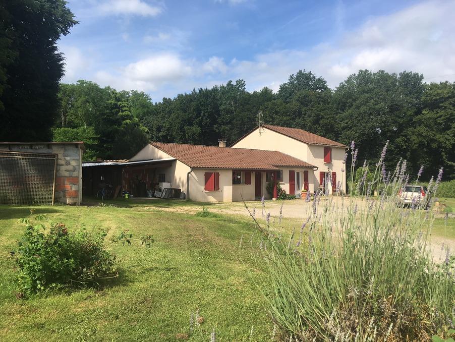 Vente Maison ST AGNE  215 000 €