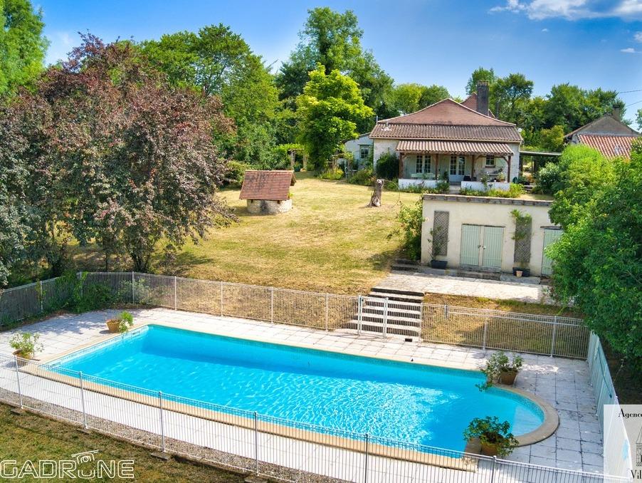 Vente Maison Castillonnes  315 000 €