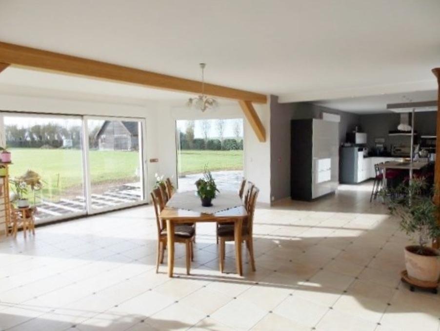 Vente Maison ECOUCHE  550 000 €