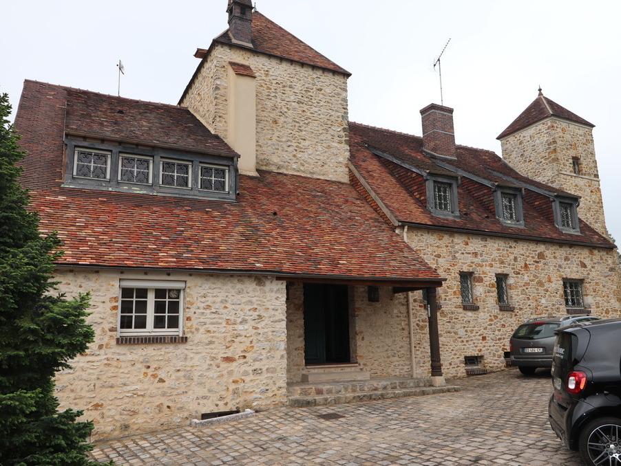Location Maison POIGNY LA FORET 5 400 €