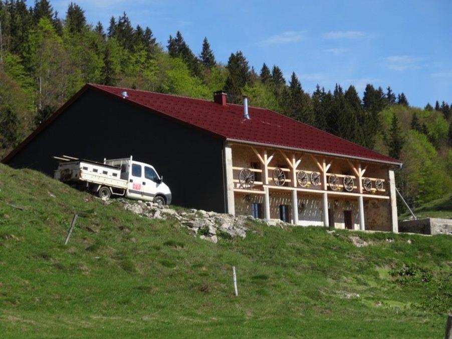 Vente Maison BELLECOMBE  209 000 €