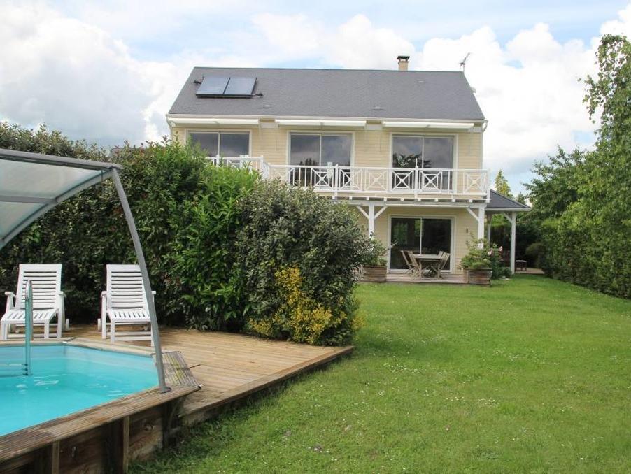 Vente Maison AMILLY  399 000 €