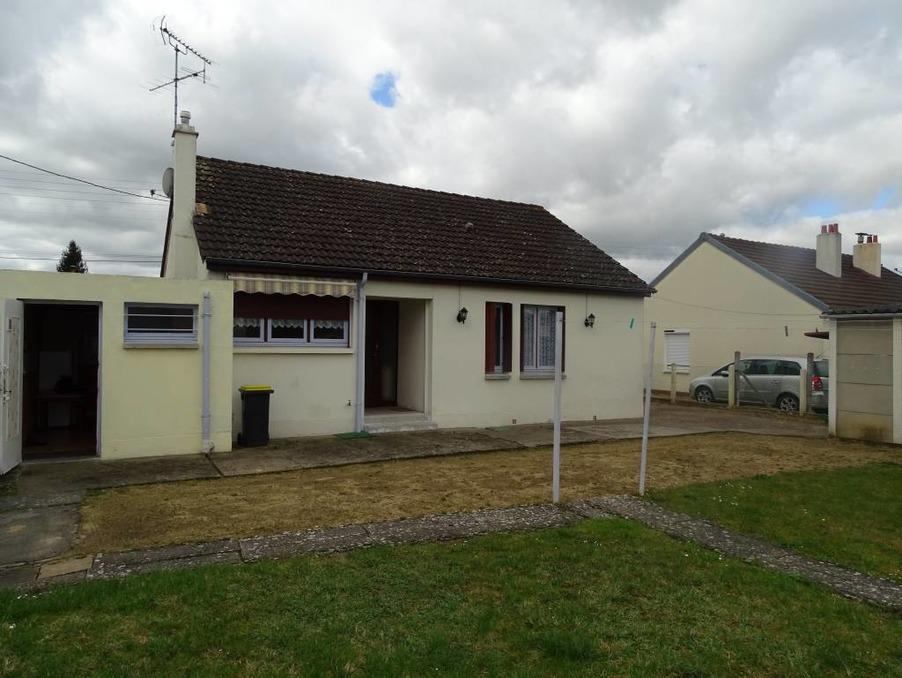 Vente Maison CHALETTE-SUR-LOING 89 900 €