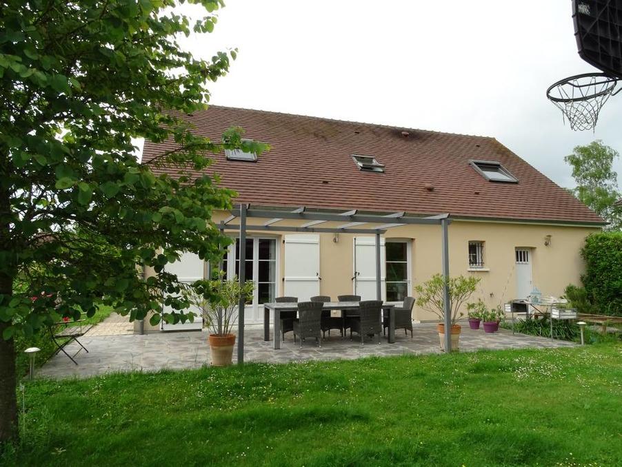 Vente Maison AMILLY  199 000 €