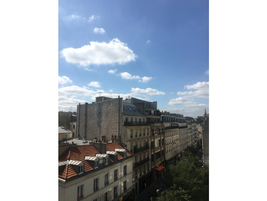 Vente Appartement PARIS 11EME ARRONDISSEMENT  189 000 €