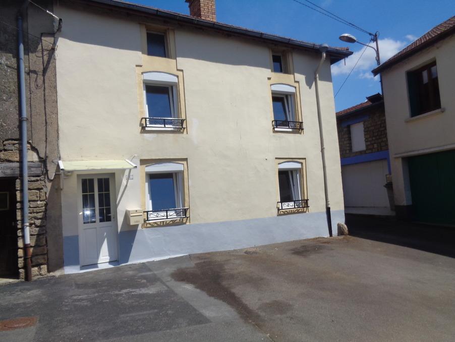 Vente Maison Pouilly sur meuse 44 000 €