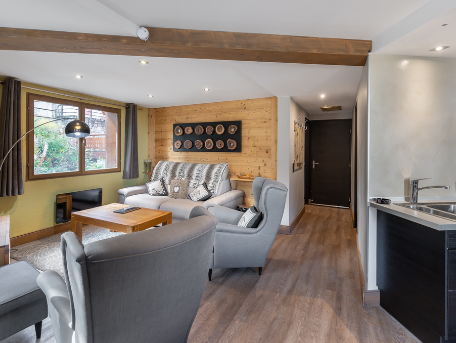 Vente Appartement COURCHEVEL  850 000 €