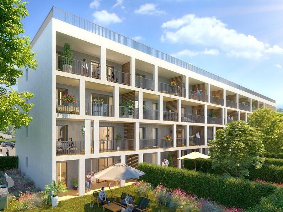Vente Neuf VILLENAVE D'ORNON  160 500 €