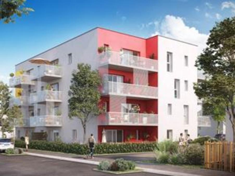 Vente Neuf ST BARTHELEMY D ANJOU  165 900 €