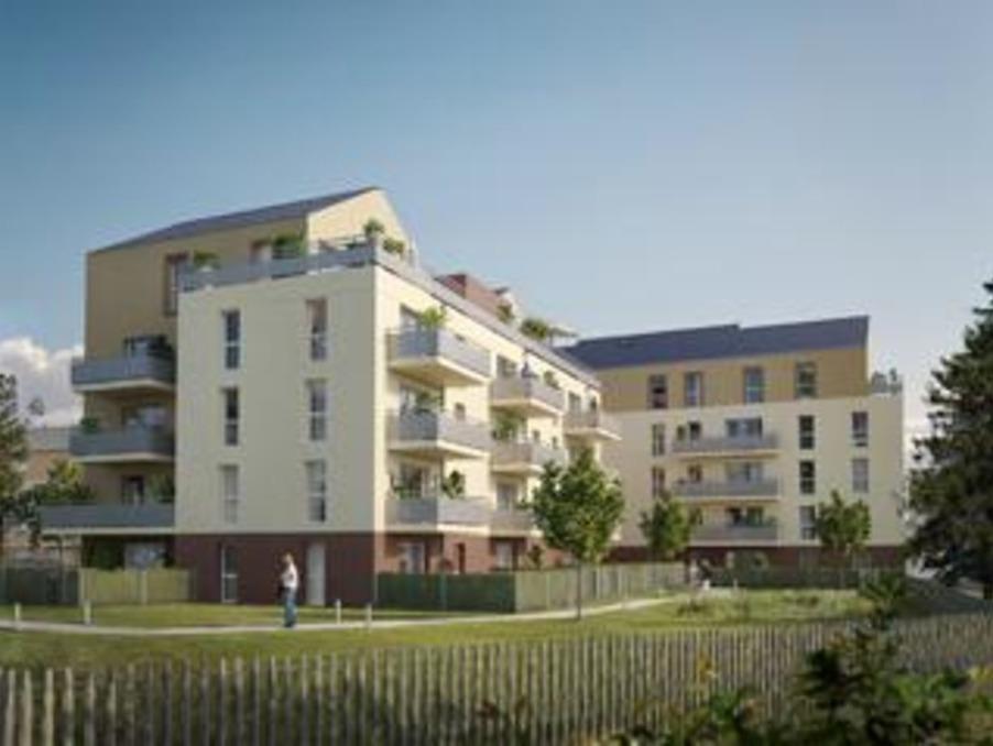 Vente appartement neuf LE MANS  130 000 €
