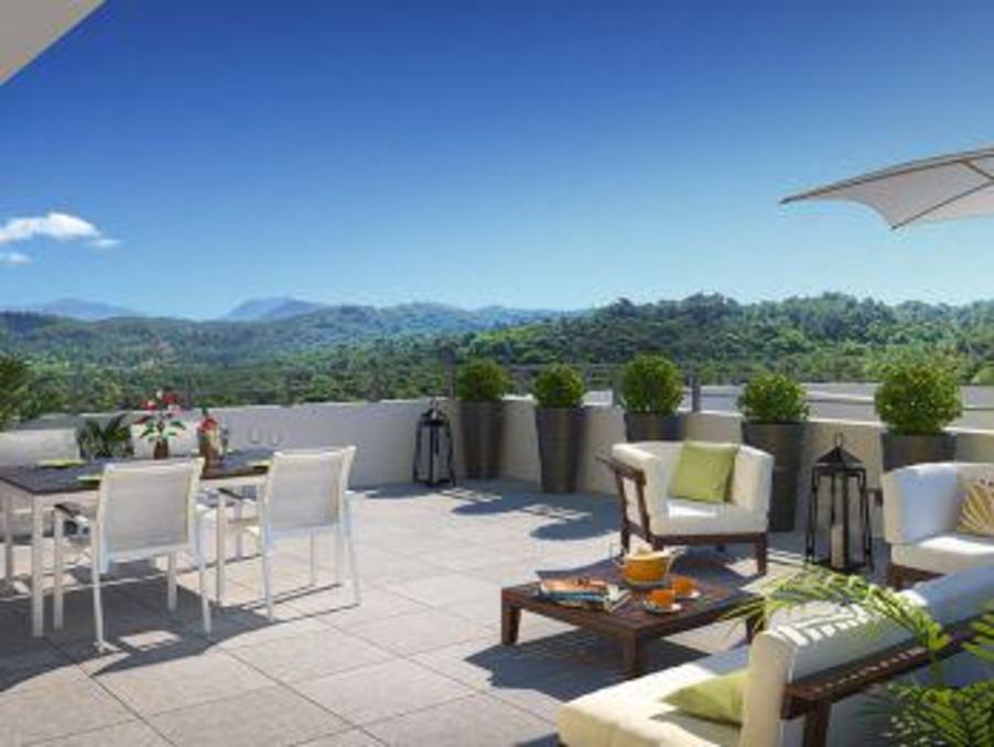 Vente appartement neuf SAINT-RAPHAËL  295 000 €