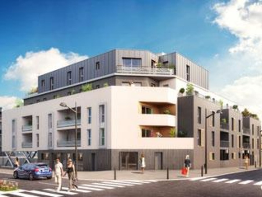 Vente Neuf ANGERS  123 000 €