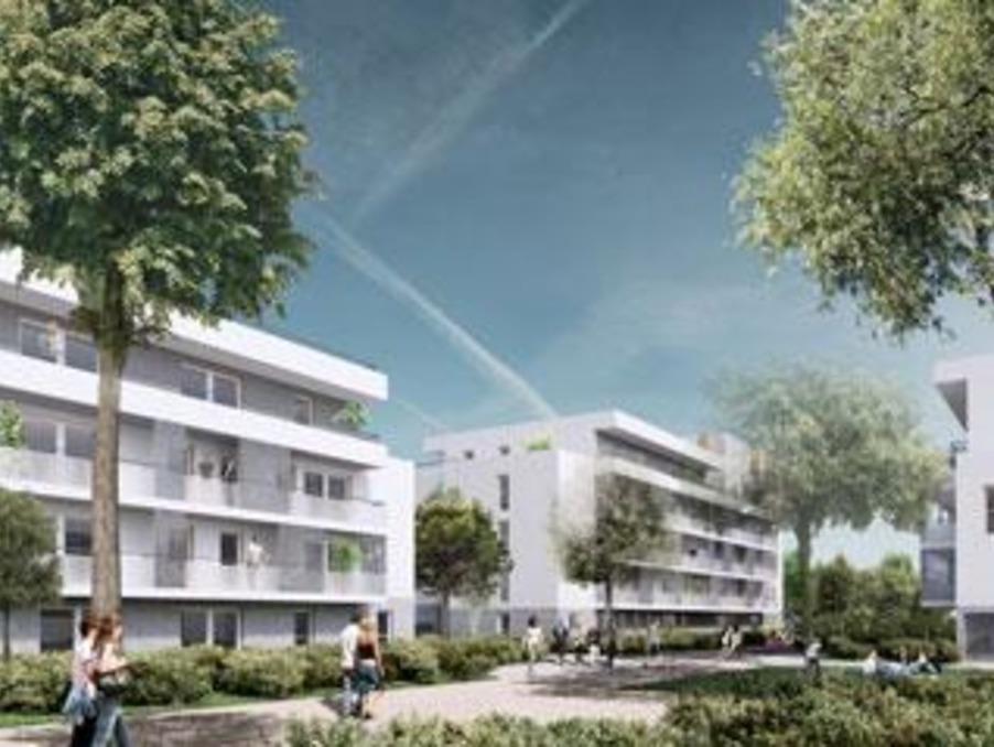 Vente Neuf ANGERS  128 000 €