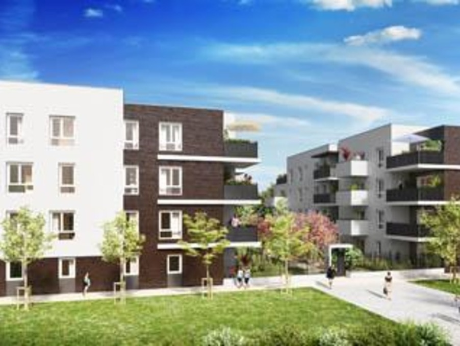 Vente appartement neuf REIMS  170 000 €