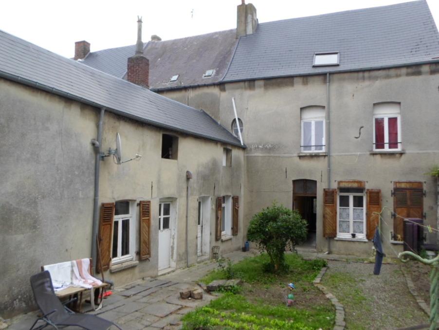 Vente Maison  BERLAIMONT 89 500 €