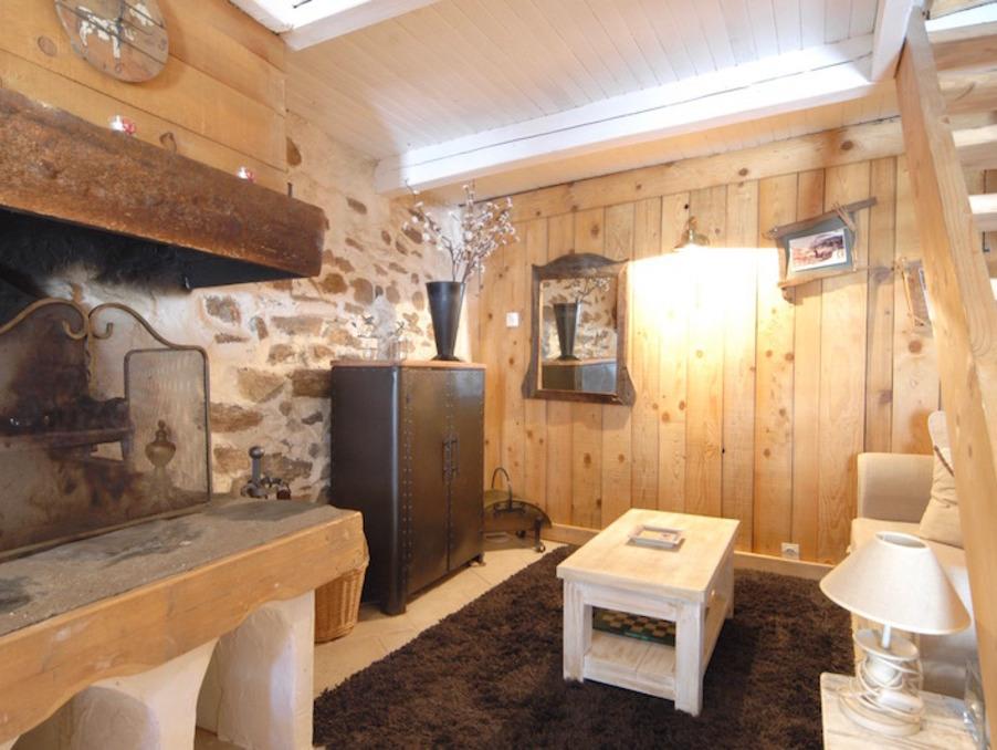 Vente Maison  avec cave  Courchevel  350 000 €