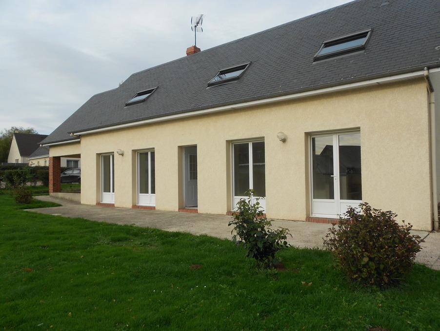 Vente Maison MONT CAUVAIRE  246 000 €